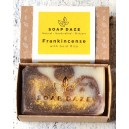 Frankincense Natural Soap