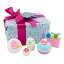 Pocketful of Posies Bath Bomb Gift Set