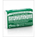 Dr Bronner's Almond Organic Bar Soap