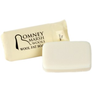 Wool Fat Guest Soap 25g