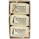 Wool Fat Soap 150g x 3 Gift Set