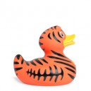 Luxury Wild Tiger Rubber Duck