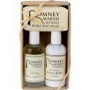 Wool Fat Soap, Shower Gel & Body Lotion Gift Set