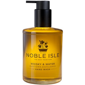 Whisky & Water Hand Wash