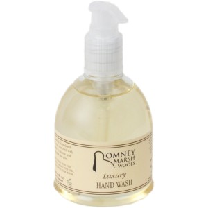 Wool Fat Hand Wash 240ml