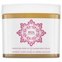 Moroccan Rose Sugar Body Polish